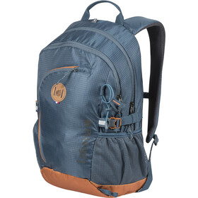 Lafuma Alpic 20 Backpack north sea/leather brown
